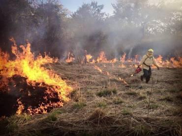 Cotacachi sede del Encuentro Nacional para la Acreditación de Brigadas de Refuerzo de Incendios Forestales – BRIF